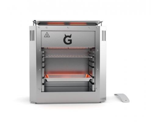 GARWERK E-800 Strong Ben 1.5