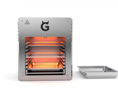 GARWERK G-800 Big Hoss 4.8