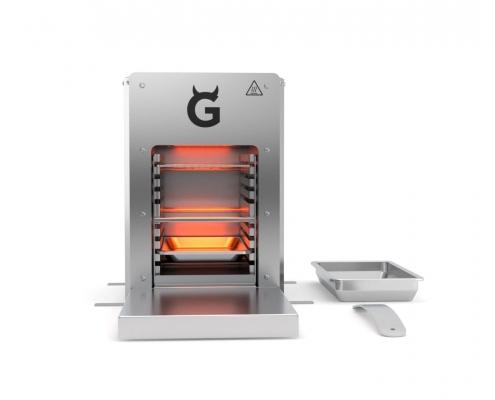 GARWERK E-800 Hot Adam 2.9